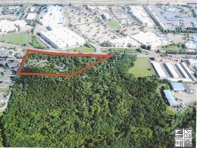 Commercial Lots & Land For Sale: 900 E Ralph Hall Parkway