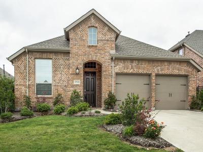 Wylie Single Family Home For Sale: 1710 Morning Mist Way