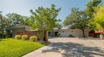 Fort Worth Single Family Home For Sale: 6713 Cumberland Road
