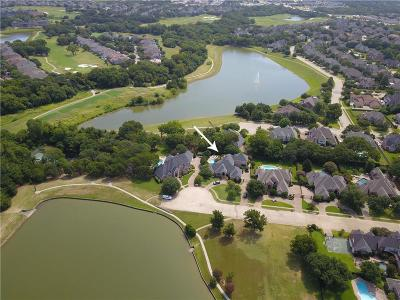 Colleyville Single Family Home For Sale: 7405 Pebble Hill Drive