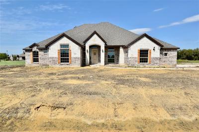 Celina Single Family Home For Sale: 2355 Kallee Cove