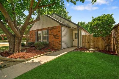 Coppell Single Family Home For Sale: 161 Pinyon Lane