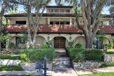 Irving Single Family Home For Sale: 501 San Juan Court