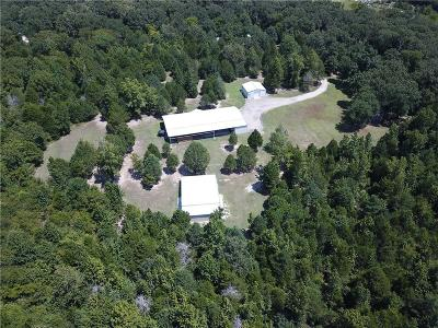 Emory Single Family Home For Sale: 342 Rs County Road 2222