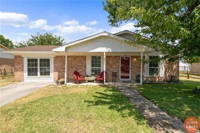 Early Single Family Home For Sale: 124 Meadow Lane
