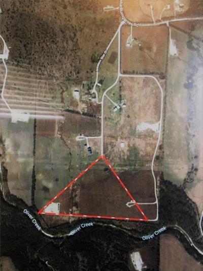 Denton County Farm & Ranch For Sale: Tbd Western Star Drive