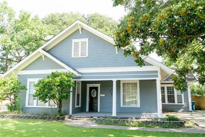 Athens Single Family Home For Sale: 316 W College Street