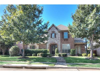 Plano Single Family Home For Sale: 8017 Marathon Drive