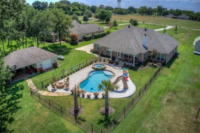 Emory Single Family Home For Sale: 355 Rs County Road 3390