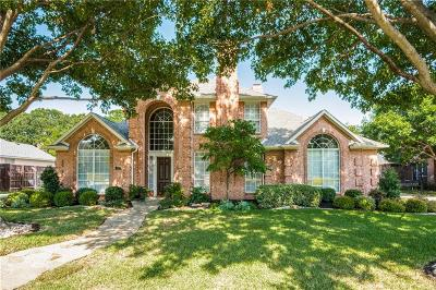 Southlake Single Family Home For Sale: 307 Timber Lake Way