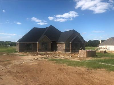 Springtown Single Family Home For Sale: 224 Etta