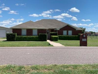 Haslet Single Family Home Active Contingent: 2525 Plains Trail