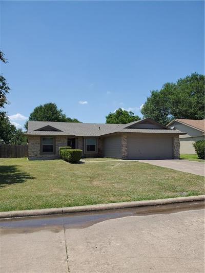 Rockwall Single Family Home For Sale: 128 Brockway
