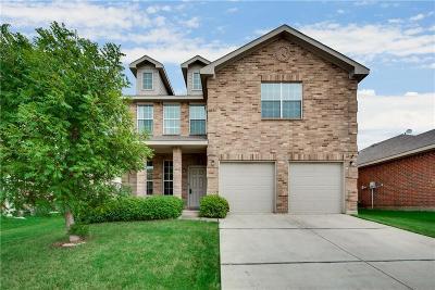 Venus Single Family Home For Sale: 143 Adams Avenue