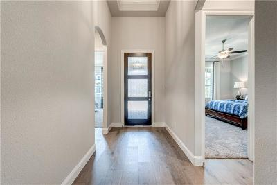 North Richland Hills Single Family Home Active Contingent: 5500 Traveller