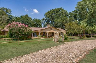 Cooke County Farm & Ranch For Sale: 3895 Fm 2071
