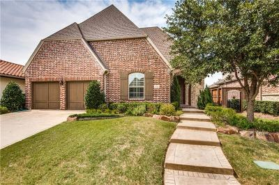 Irving Single Family Home For Sale: 670 Flagstone Drive