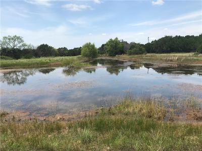 Hico Farm & Ranch For Sale: 1616 County Road 2480