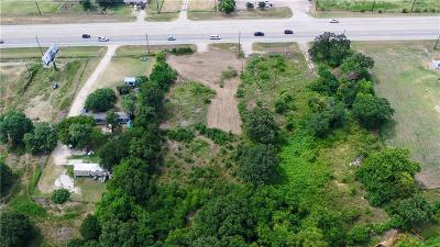 Little Elm Commercial Lots & Land For Sale: 26637 E Us 380