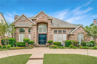 Plano  Residential Lease For Lease: 5924 Saint Agnes Drive