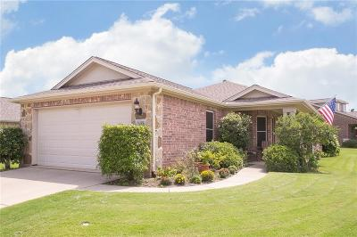 Frisco Residential Lease For Lease: 7693 Pacific Dunes Drive