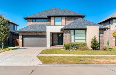 Frisco Single Family Home For Sale: 5267 Randwick Trail