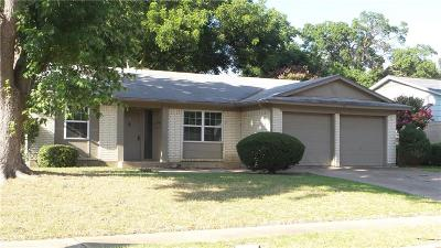 Richardson TX Residential Lease For Lease: $1,695
