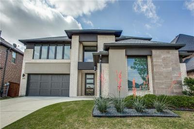Celina Single Family Home For Sale: 4004 Heatherton Drive