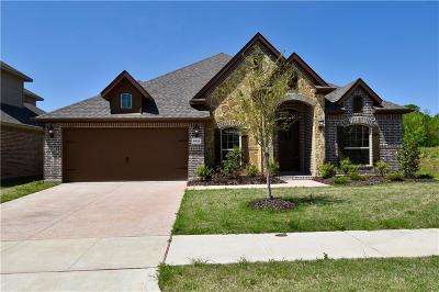 Melissa Single Family Home For Sale: 4025 Magnolia Ridge Drive