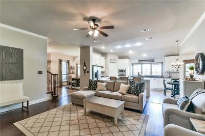 Corinth Single Family Home Active Option Contract: 1211 Sand Jack Drive