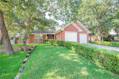 Archer County, Baylor County, Clay County, Jack County, Throckmorton County, Wichita County, Wise County Single Family Home For Sale: 2108 Lanice Avenue