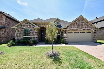 Melissa Single Family Home For Sale: 4101 Magnolia Ridge Drive