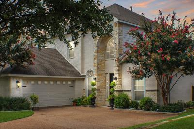 McKinney Single Family Home For Sale: 1708 Winding Hollow Lane