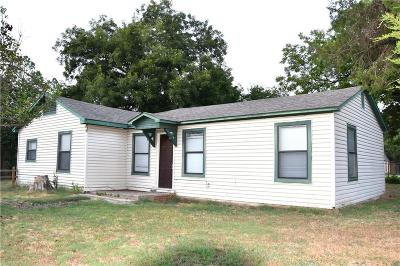 Palo Pinto County Single Family Home For Sale: 503 13th Avenue