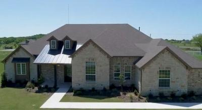 Johnson County Single Family Home For Sale: 10904 Chriswood Drive