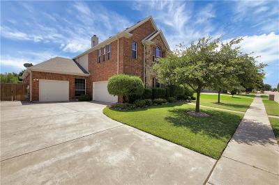 Fort Worth Single Family Home For Sale: 5728 English Oak Drive