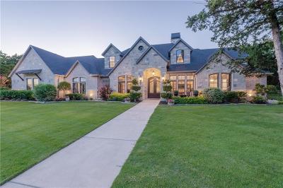 Cedar Hill Single Family Home For Sale: 2519 Pikes Peak