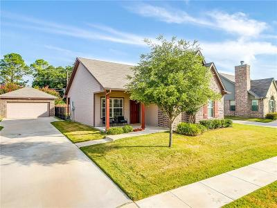 Burleson Single Family Home For Sale: 256 Tinker Trail