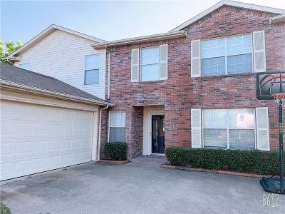 Rowlett Single Family Home For Sale: 4513 Lake Haven Drive