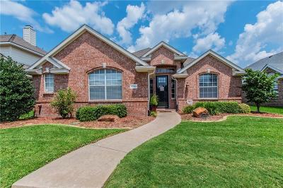 The Colony Single Family Home For Sale: 5760 Crestwood Lane