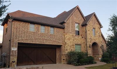 Trophy Club Single Family Home For Sale: 2534 Balmain Court