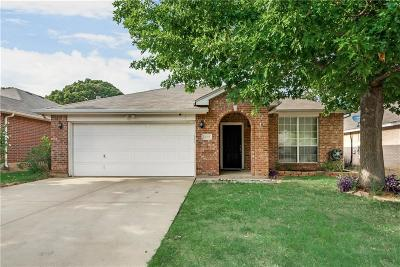 Single Family Home For Sale: 4319 Quail Field Drive