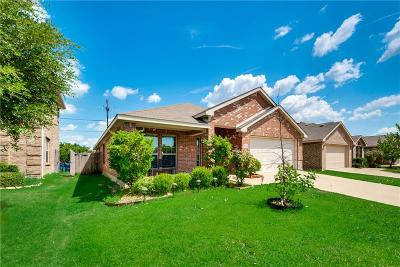 Single Family Home For Sale: 2046 Dripping Springs Drive