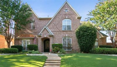 Plano Single Family Home For Sale: 6313 Yorkdale Drive