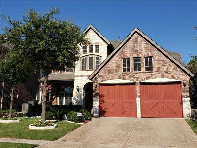 Keller Single Family Home Active Contingent: 2132 Serene Court