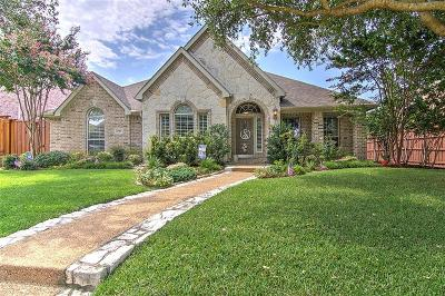 Richardson Single Family Home For Sale: 5720 Sweetbriar Drive