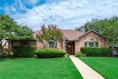 Grapevine Single Family Home For Sale: 4169 Heartstone Drive