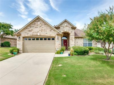 Single Family Home For Sale: 9516 Pinewood Drive