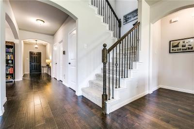 Single Family Home For Sale: 2026 Rosebury Lane