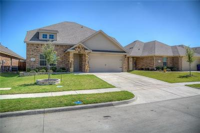 Forney Single Family Home For Sale: 2350 Willard Way